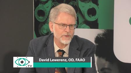 david lewerenz faao low vision optics